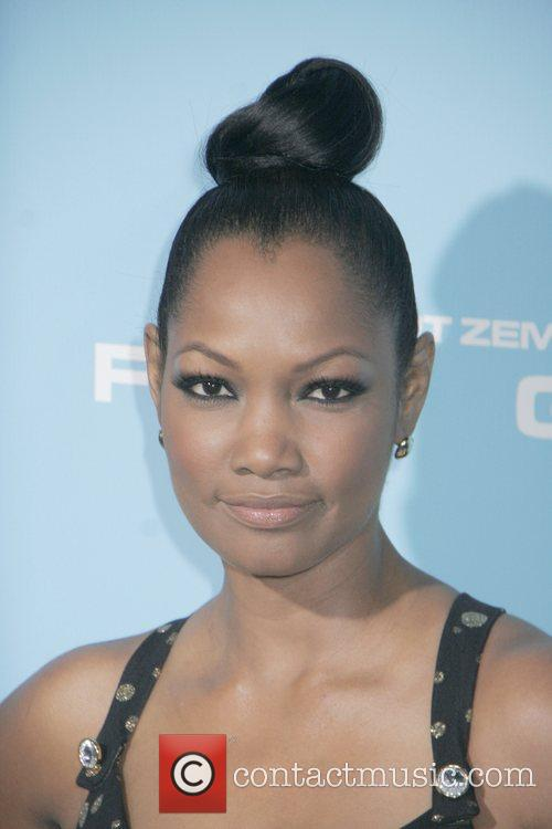 Garcelle Beauvais and Arclight Cinemas 9