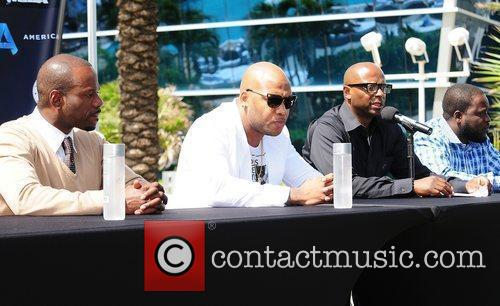 Guest, Flo Rida and David Miller and Freezy...