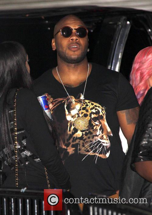 Featuring: Flo Rida