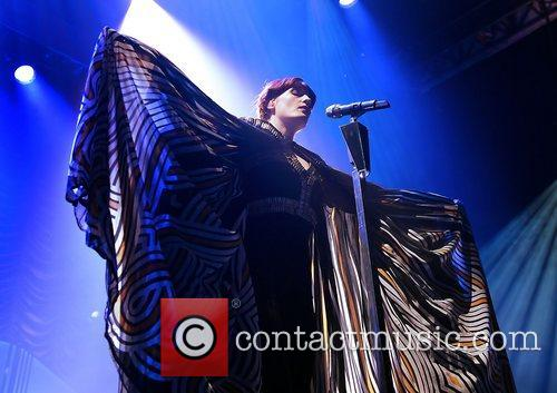 Florence and the Machine, Manchester Evening News Arena