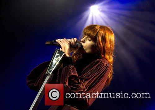 Florence Welch and Machine 8
