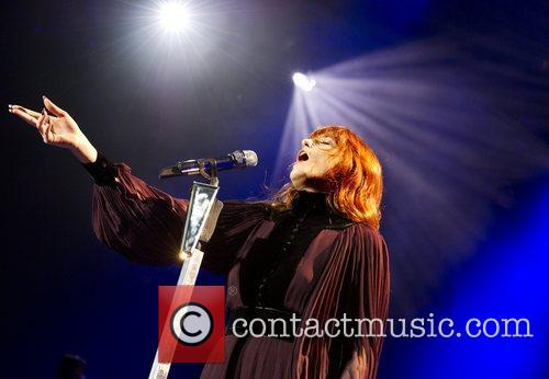 Florence Welch and Machine 1