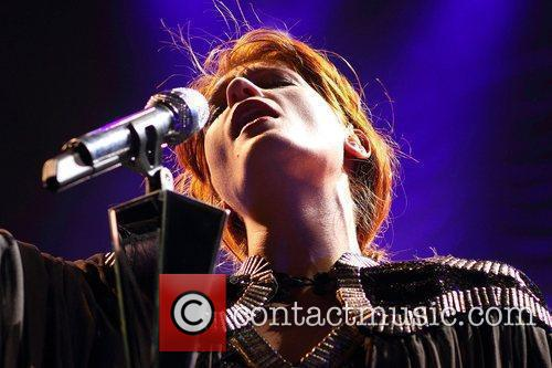 Florence Welch and Florence and the Machine 15