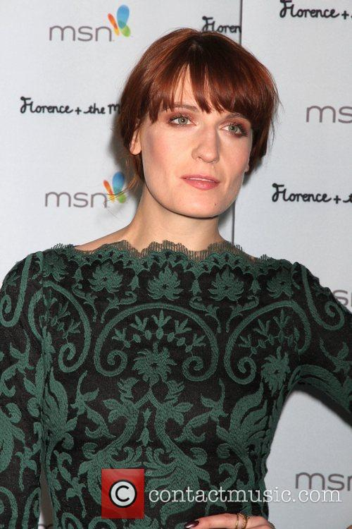 Florence Welch 16