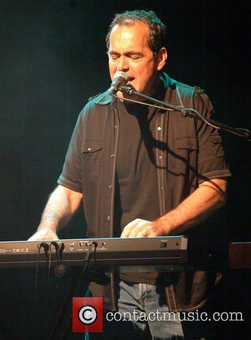 Neal Morse Flying Colors perform live at the...
