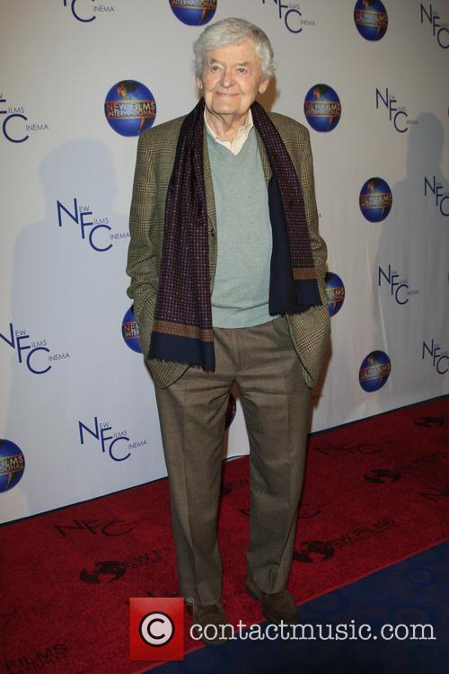 Premiere of 'Flying Lessons'  Featuring: Hal HolbrookWhere:...