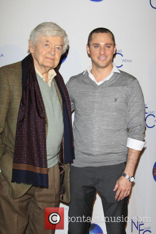 Premiere of 'Flying Lessons'  Featuring: Hal Holbrook,...