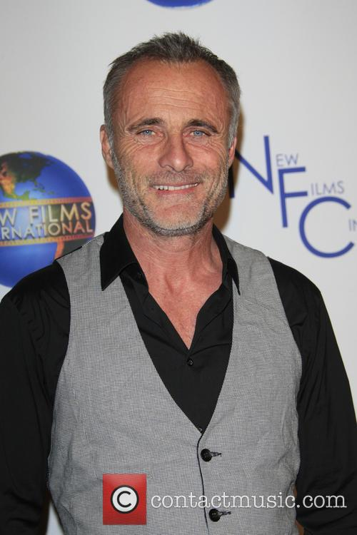 Premiere of 'Flying Lessons'  Featuring: Timothy V....