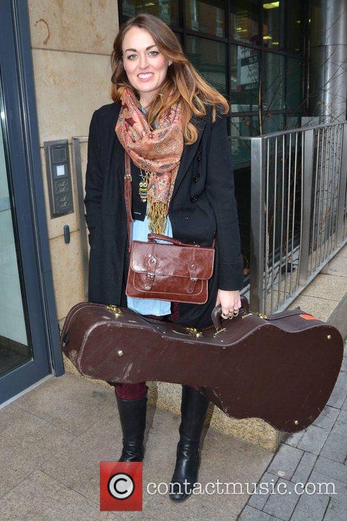 Singer Roisin O', Roisin O, Reilly, Today Fm, Dublin and Ireland 3