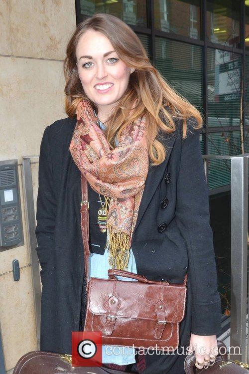 Singer Roisin O', Roisin O, Reilly, Today Fm, Dublin and Ireland 2