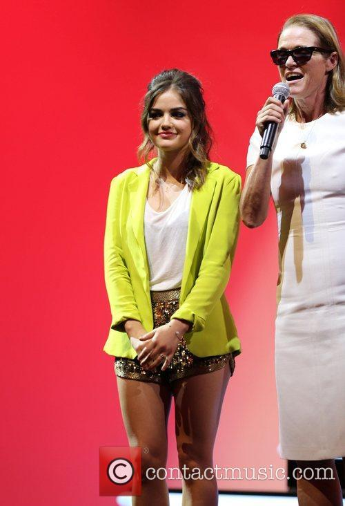 Lucy Hale 7