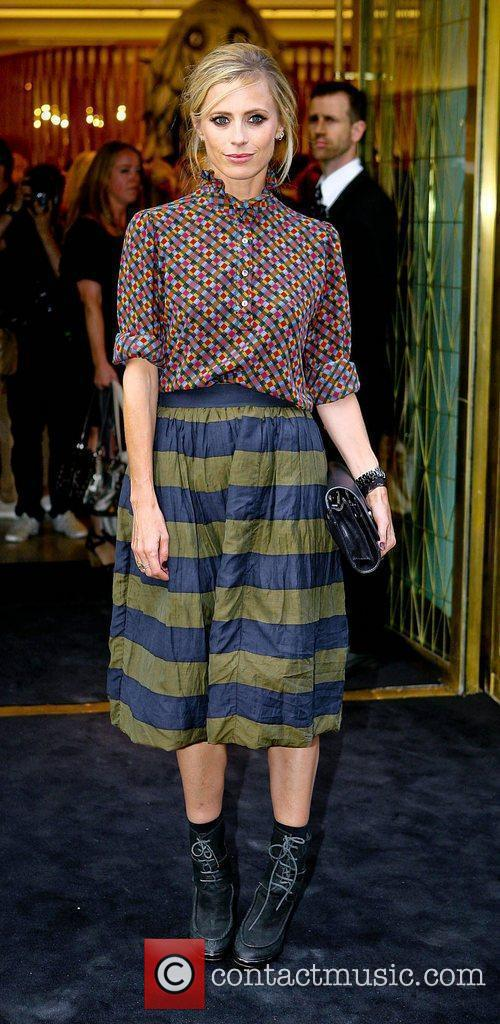 Fashion's Night Out 2012 - Mulberry