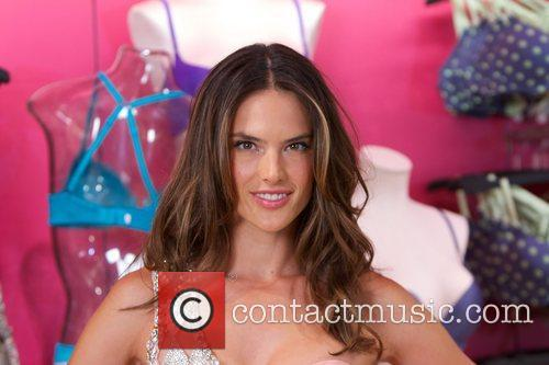 alessandra ambrosio fashions night out 2012 victorias 4062666