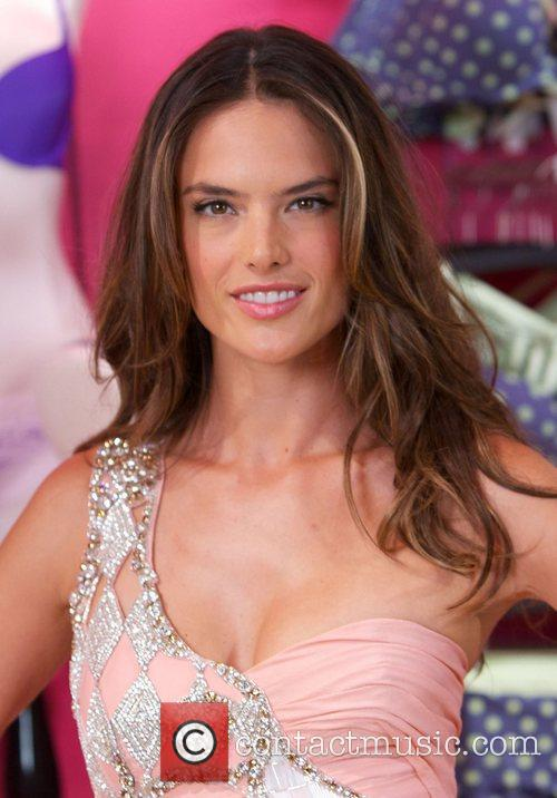 alessandra ambrosio fashions night out 2012 victorias 4062672
