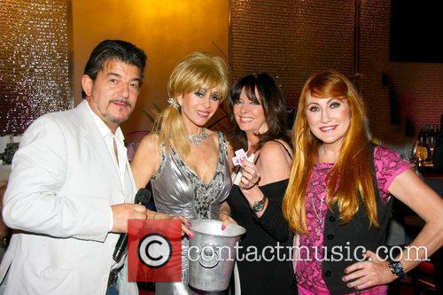 John Altman and Sally Farmiloe 1