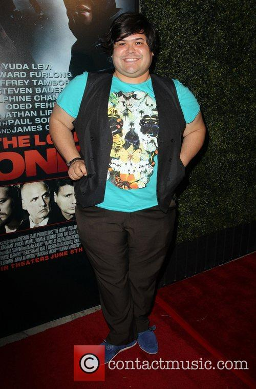 Harvey Guillen The Los Angeles premiere of 'For...