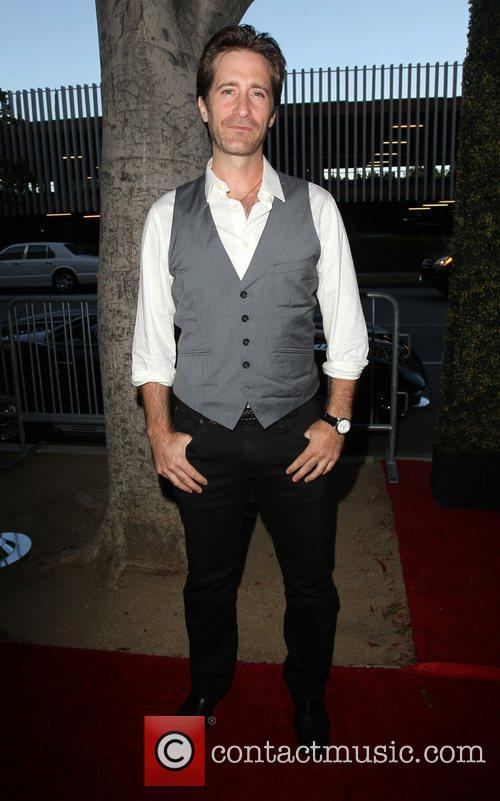 Richard Gunn The Los Angeles premiere of 'For...