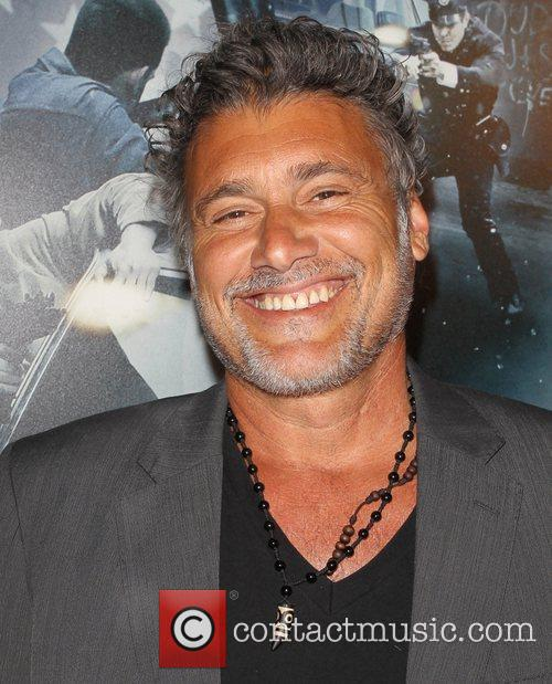 Steven Bauer The Los Angeles premiere of 'For...