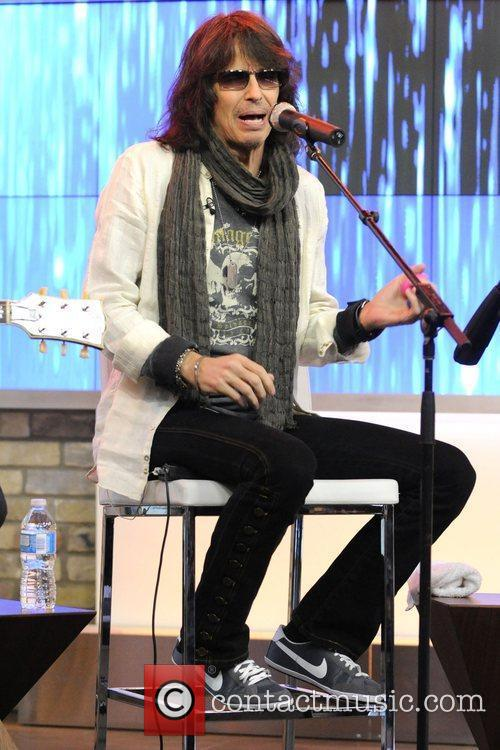 Foreigner performs live on CTV's Marilyn Denis Show