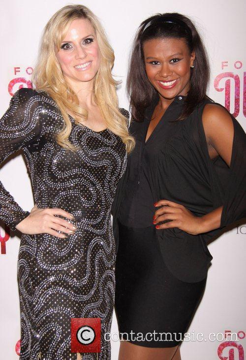 Kirsten Holly Smith and Christina Sajous 3