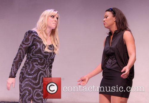 Kirsten Holly Smith and Christina Sajous 5