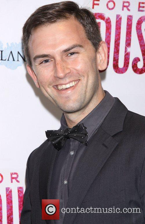 Daniel Reichard Premiere of 'Forever Dusty' at the...