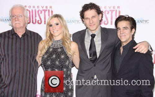 Randal Myler, Kirsten Holly Smith, Jonathan Vankin and...