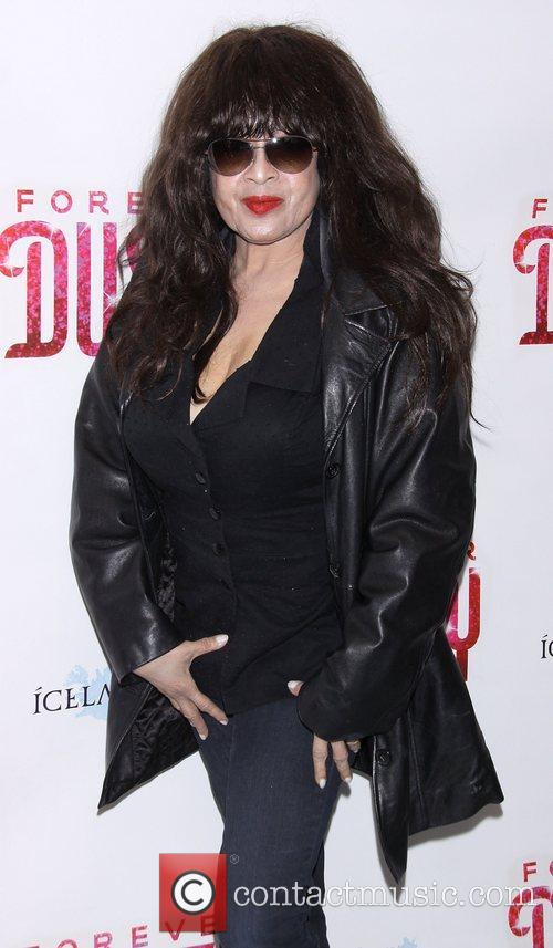 Ronnie Spector  Premiere of 'Forever Dusty' at...