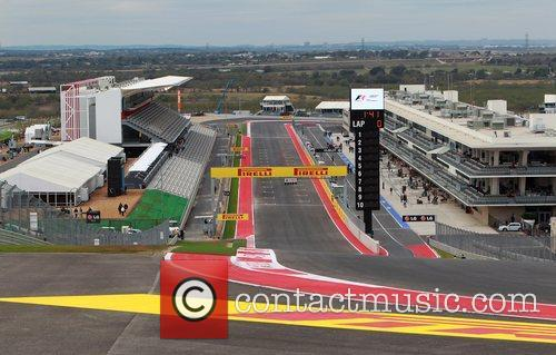 Atmosphere - Circuit F1 - Formula One Grand...