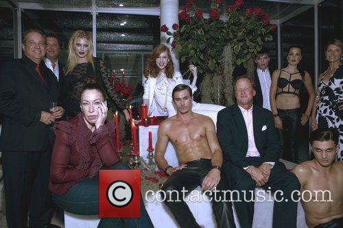 Forsaken Spa Celebrate the launch of The Forsaken...