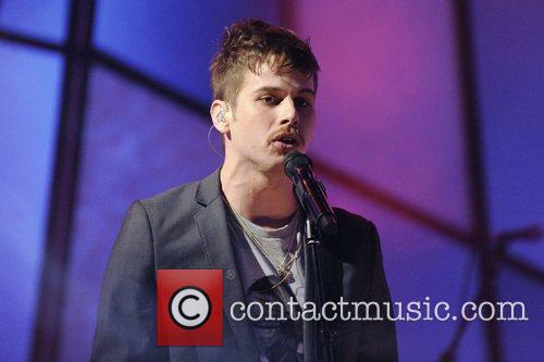 Foster The People performs live on Much Music's...