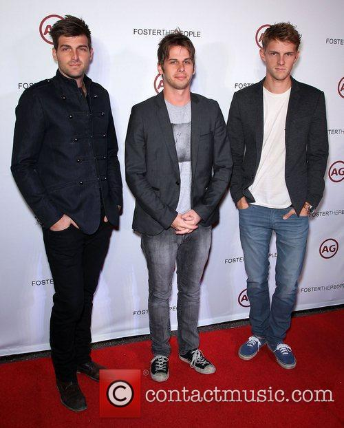 Foster The People AG presents Foster The People...