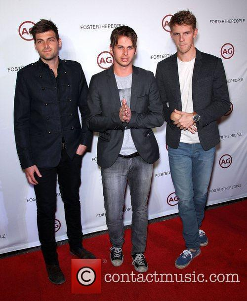 Foster The People 3