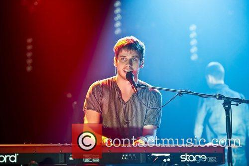 Foster The People and Brixton Academy 6