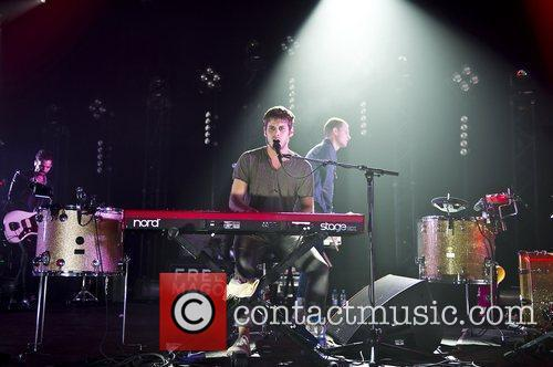 Foster The People and Brixton Academy 8
