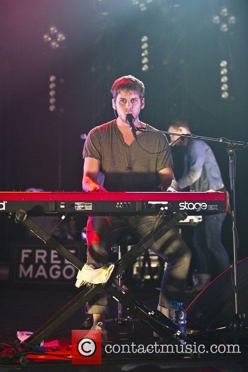 Foster The People and Brixton Academy 9