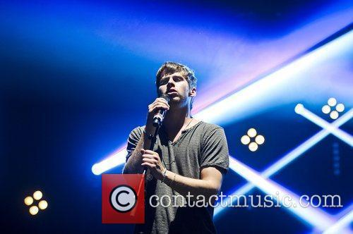 Foster The People and Brixton Academy 10
