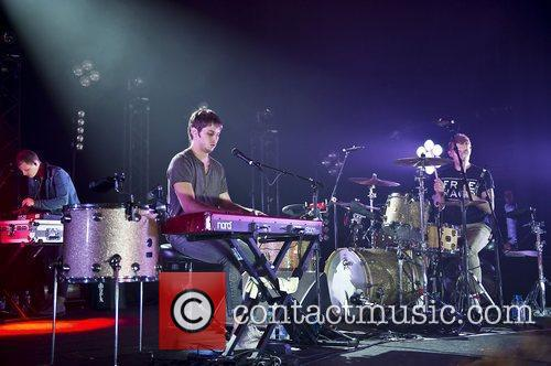 Foster The People and Brixton Academy 11