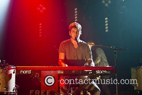 Foster The People and Brixton Academy 12