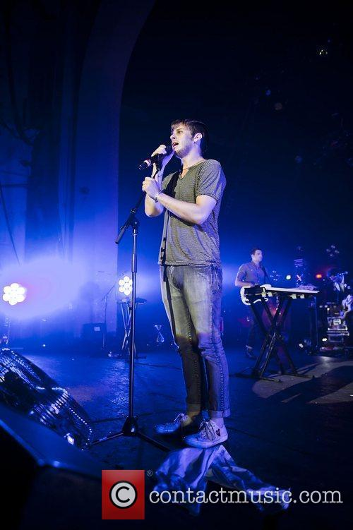 Foster The People and Brixton Academy 15