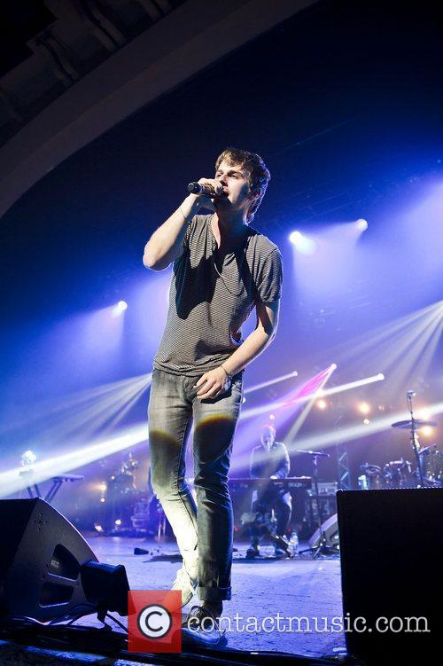 Foster The People and Brixton Academy 16