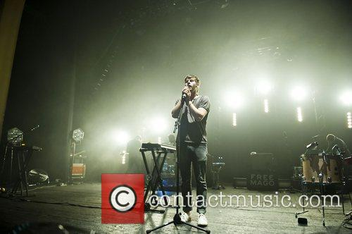 Foster The People and Brixton Academy 17