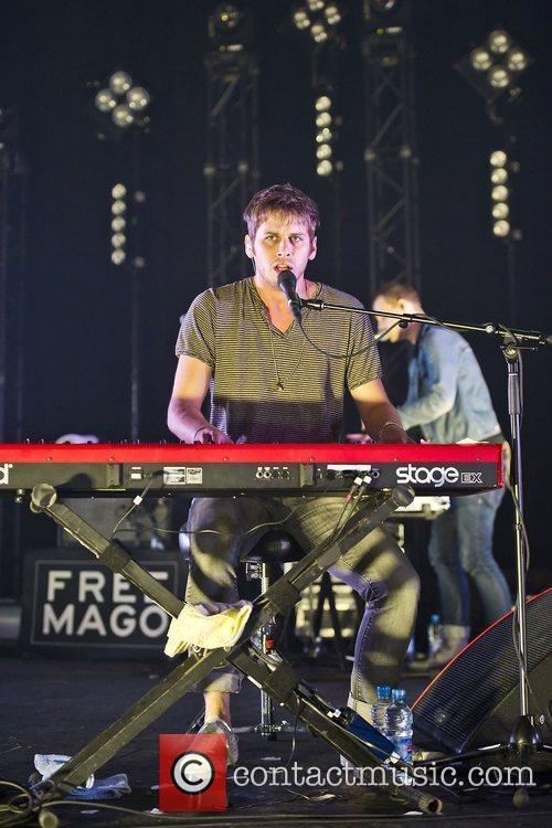 Foster The People and Brixton Academy 18