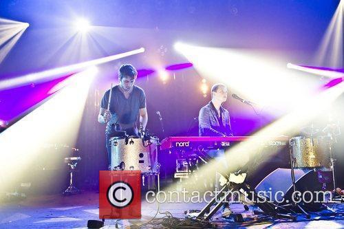 Foster The People and Brixton Academy 19