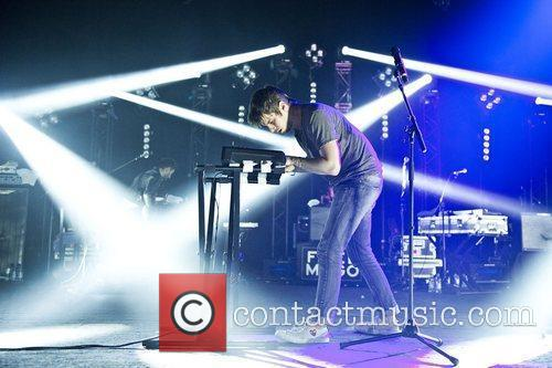 Foster The People and Brixton Academy 21