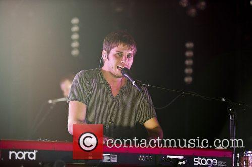 Foster The People, Brixton Academy