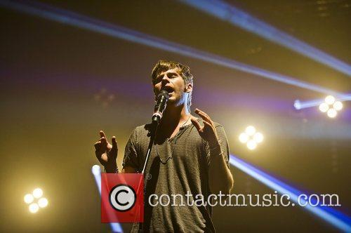Foster The People and Brixton Academy 28