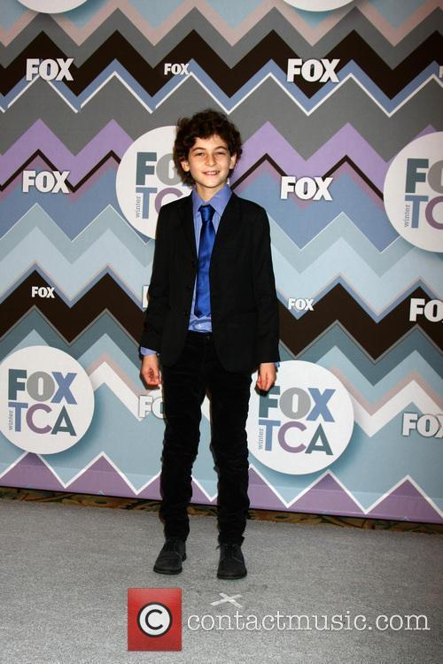 FOX TV 2013 TCA Winter Press Tour at...