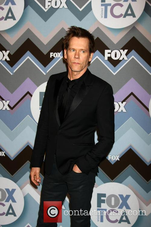 Kevin Bacon 3