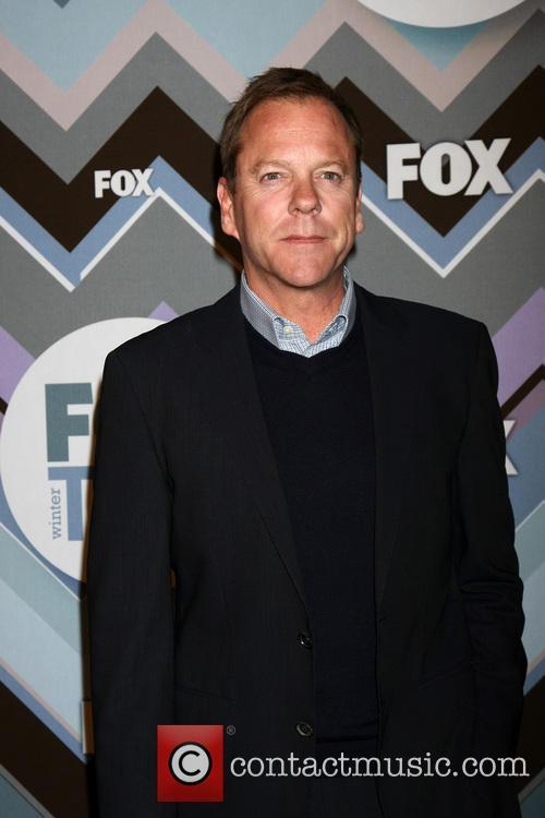 Kiefer Sutherland 9